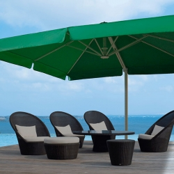 the uhlmann sidepost umbrellas