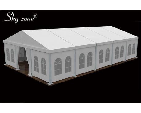 mái che công trình tạm và kho chứa hàng hóa